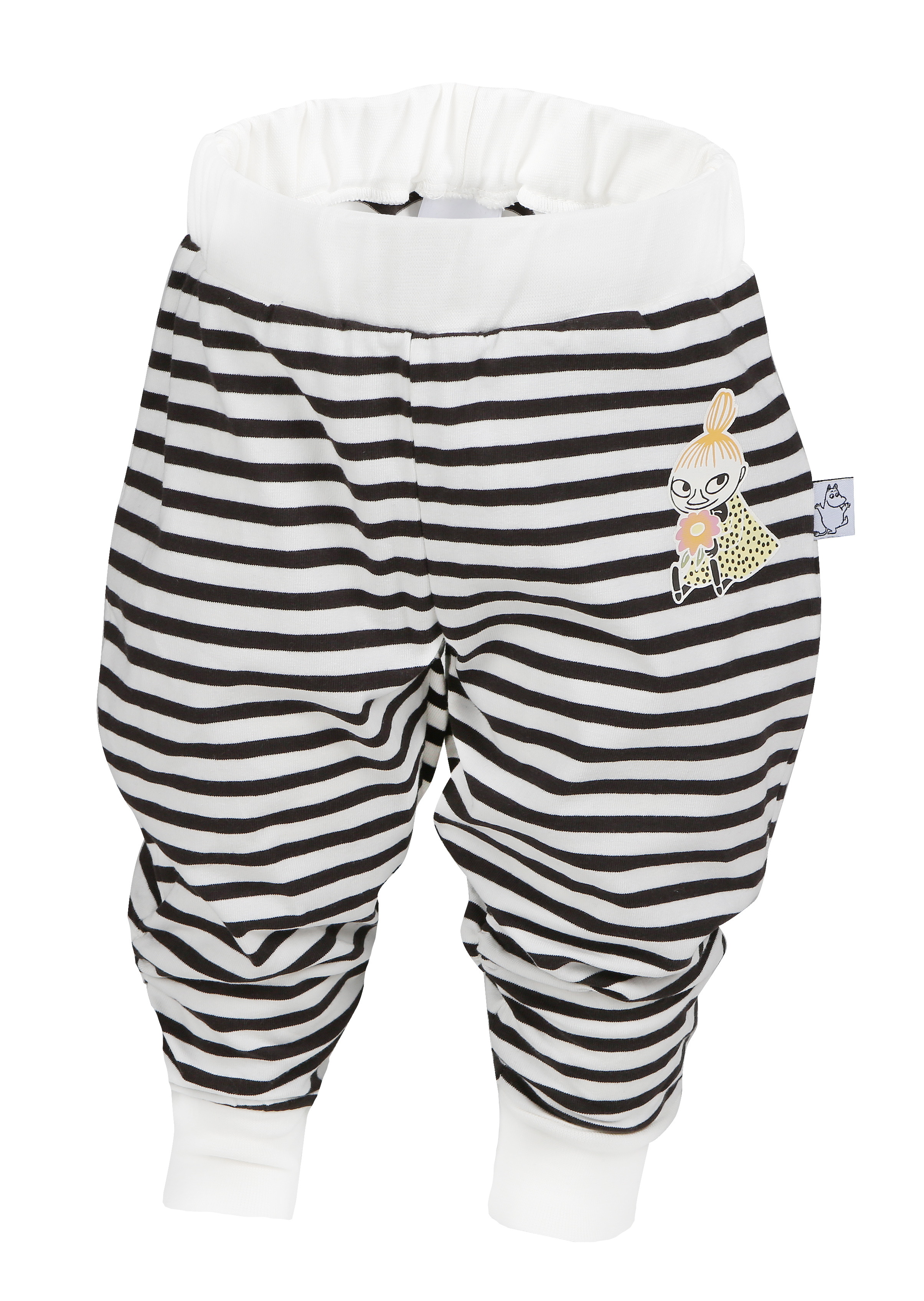 Martinex Moomin Little My Pants Striped