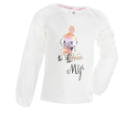 Martinex Moomin Little My shirt