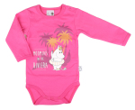 Martinex Moomin Beach Body Pink