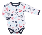 Martinex Moomin Anchor Body Blue