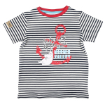 Martinex Moomin Anchor T-Shirt