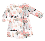 Martinex Moomin Peach Tunic