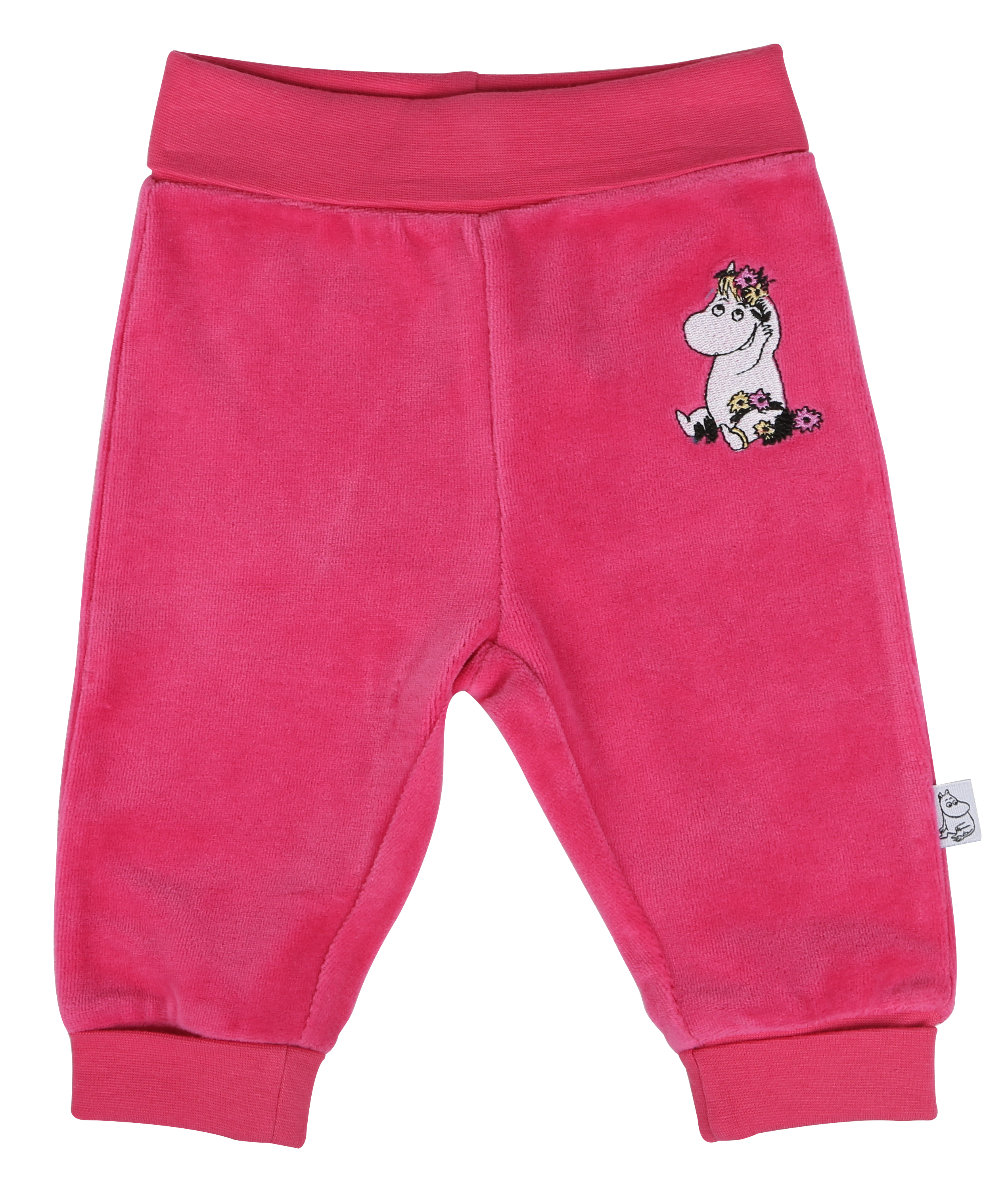 Martinex MEADOW PANTS PINK