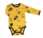 Martinex Kaverukset body yellow