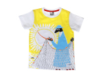 Martinex Moomin FISHERMEN T-SHIRT