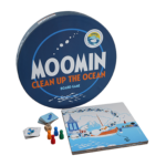 Barbotoys #OURSEA Moomin boardgame