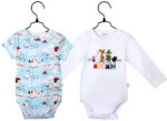 Martinex MOOMIN BODY SET OF 2