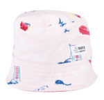 Martinex Moomin Splash hat rose