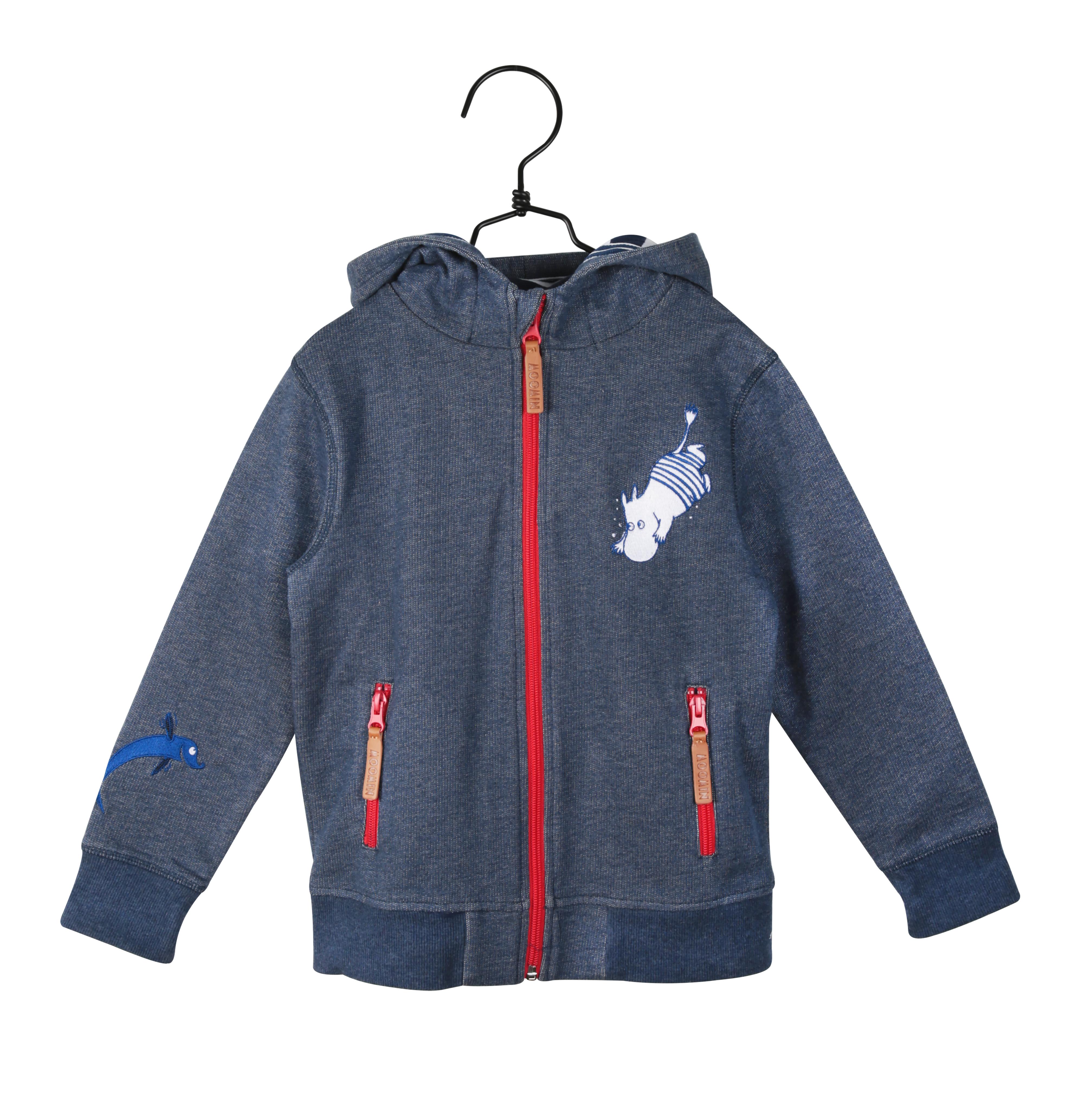 Martinex Moomin hoodie