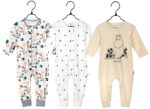 Martinex Moomin Pyjamas 3-Pack