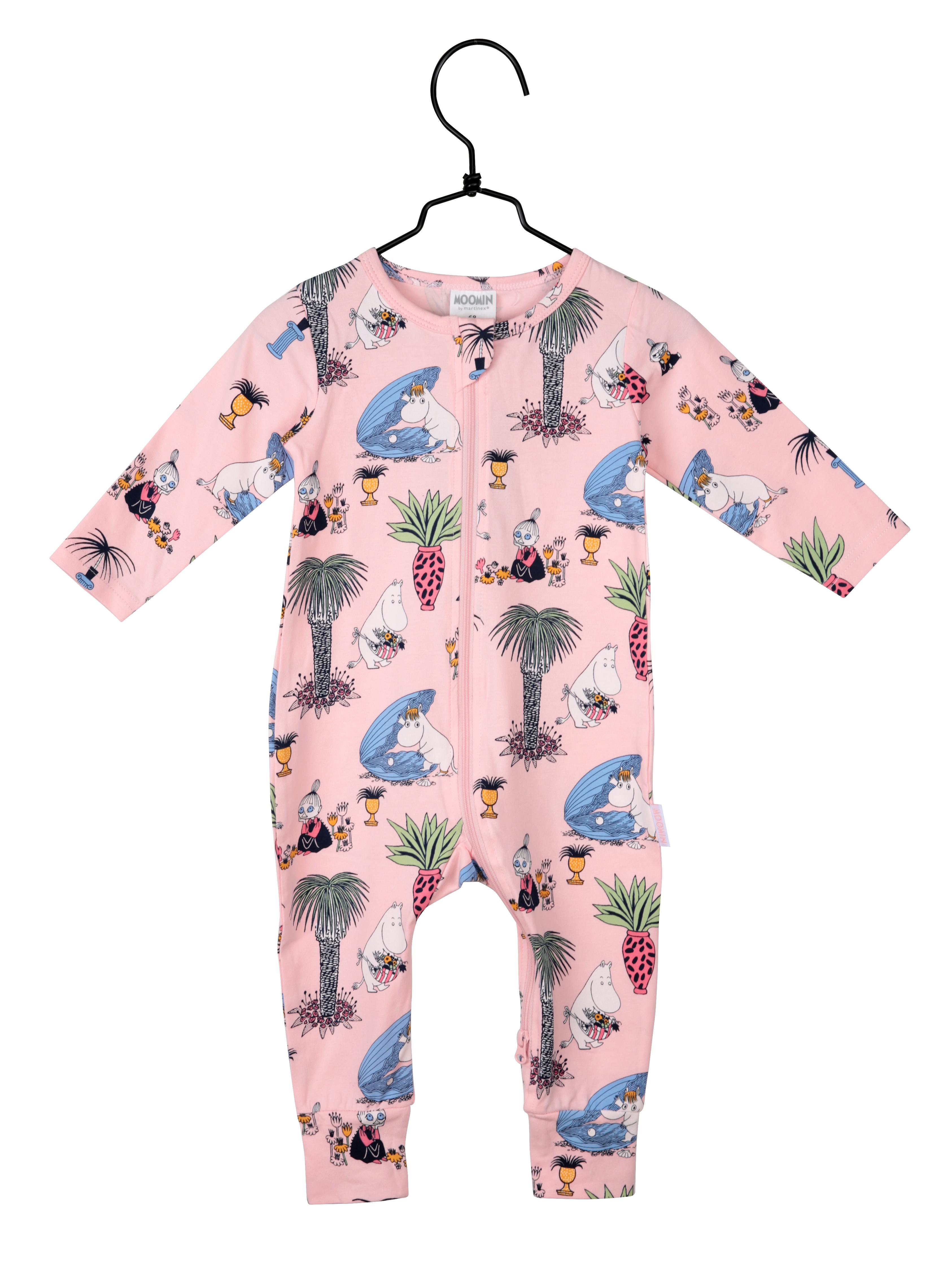 Martinex Moomin Pearl Pyjama