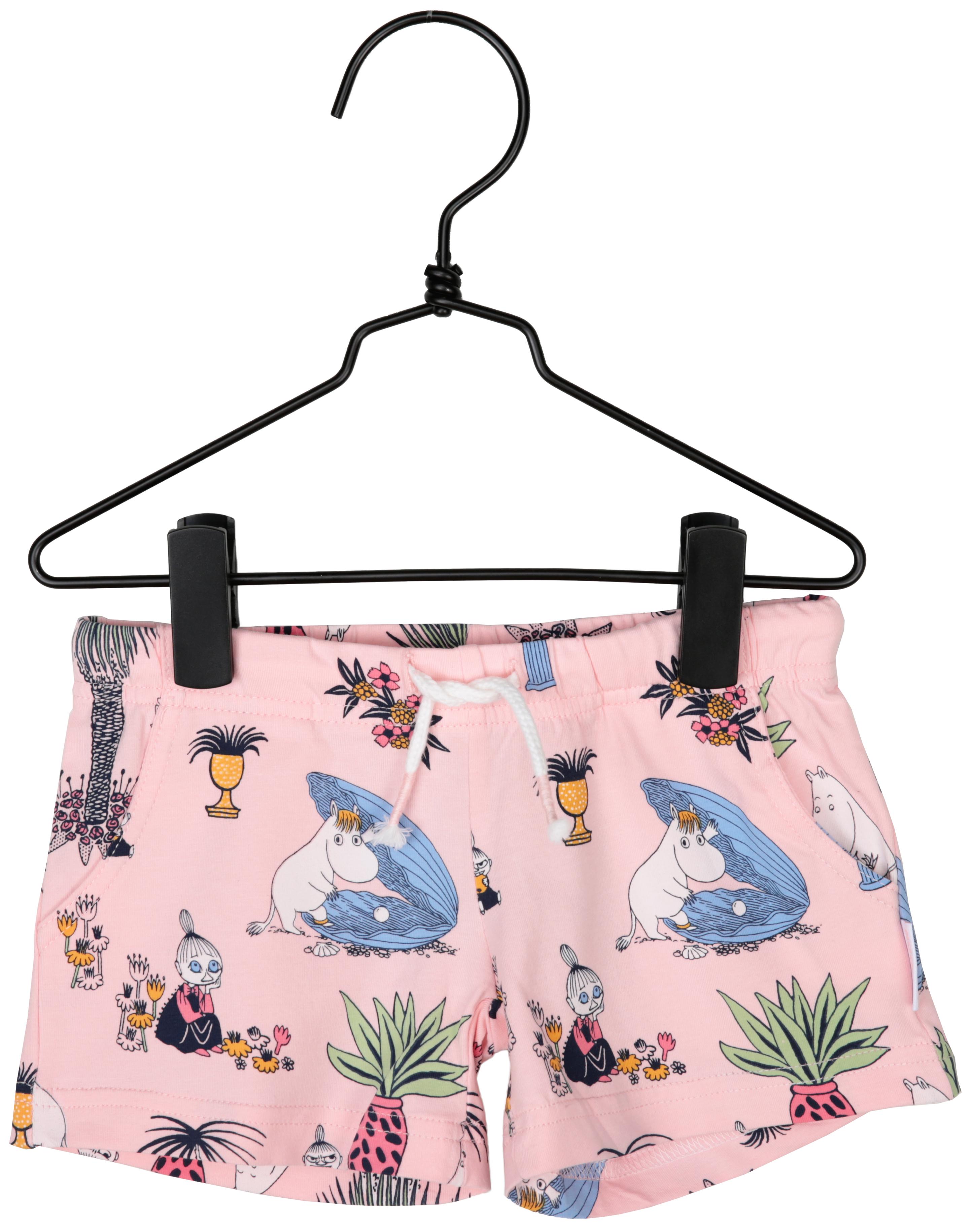 Martinex Moomin Pearl Shorts