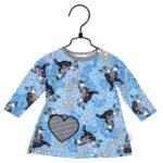 Martinex Moomin Summer Gallop Tunic
