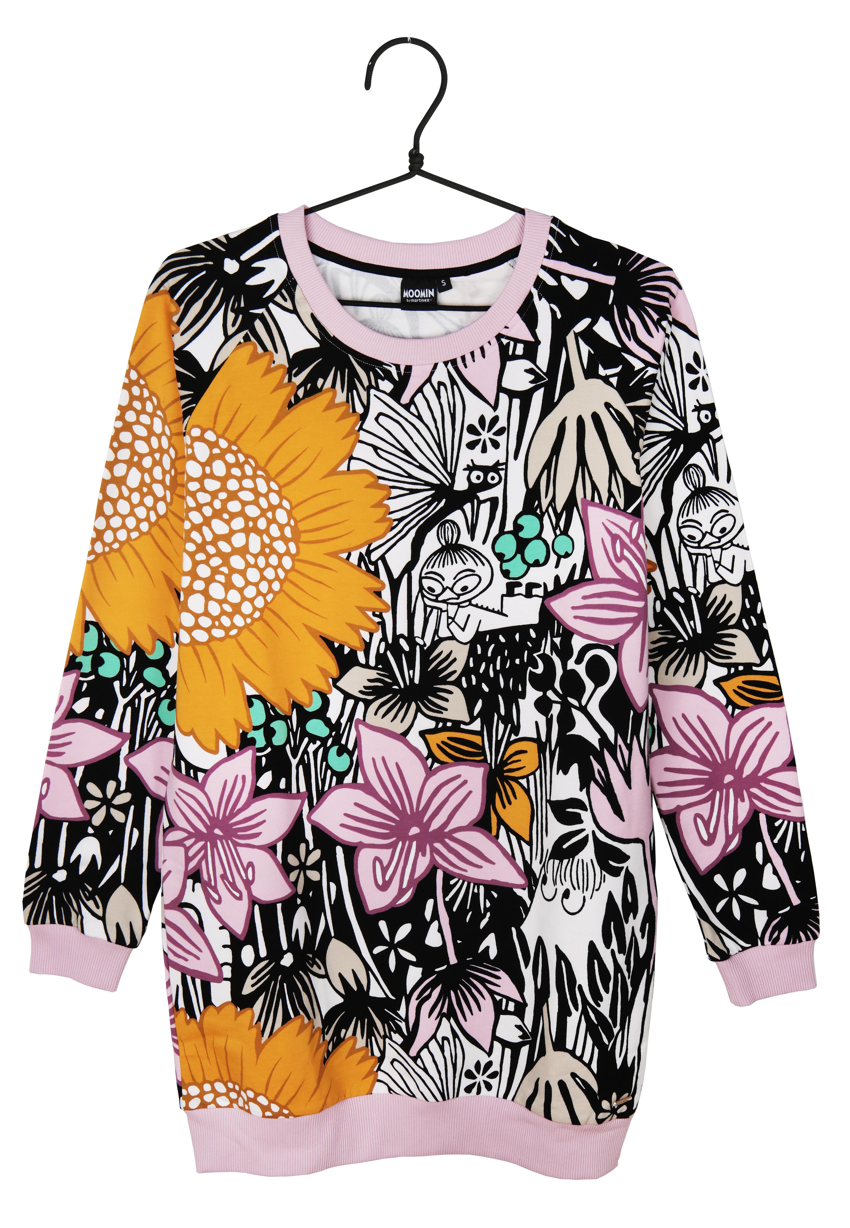 Martinex Moomin Alma  Dreaming Sweatshirt