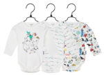 Martinex Moomin Bodysuit 3-pack