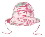 Martinex Moomin Jungle Flower Hat Magenta