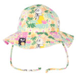Martinex Moomin Foliage Hat Yellow