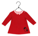Martinex Moomin Little My Dress Baby Red