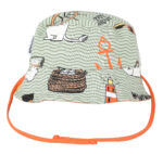 Martinex Moomin Murmade Hat Green