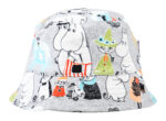 Martinex Moomin Summer Day Hat Grey