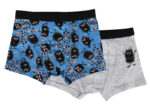 Martinex Moomin Tricks Boxers 2-Pack