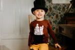 Martinex Moomin Hat Shirt Burgundy