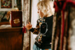 Martinex Moomin Wild Sweatshirt Black