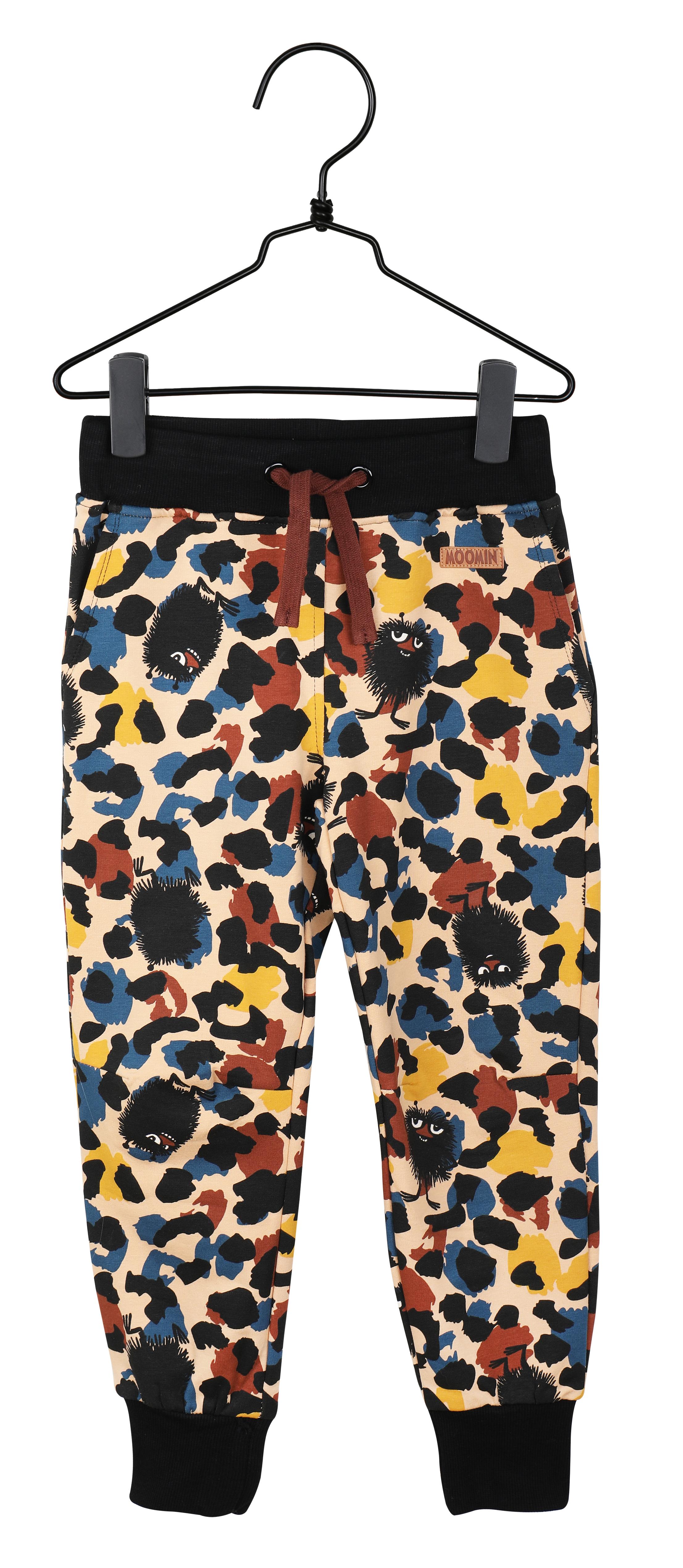 Martinex Moomin Wild Pants Beige