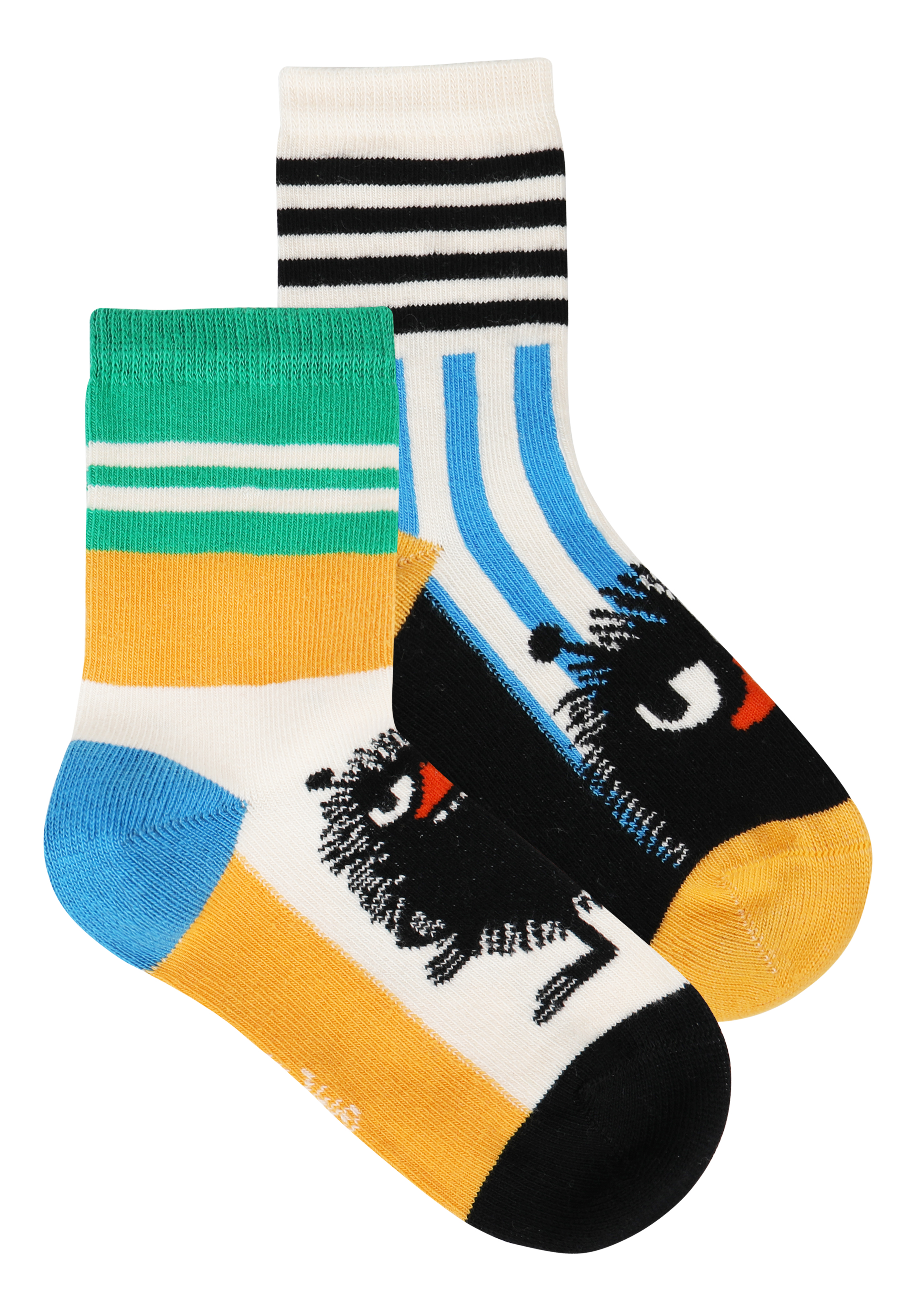 Martinex Moomin Stinky Socks 2-pack White