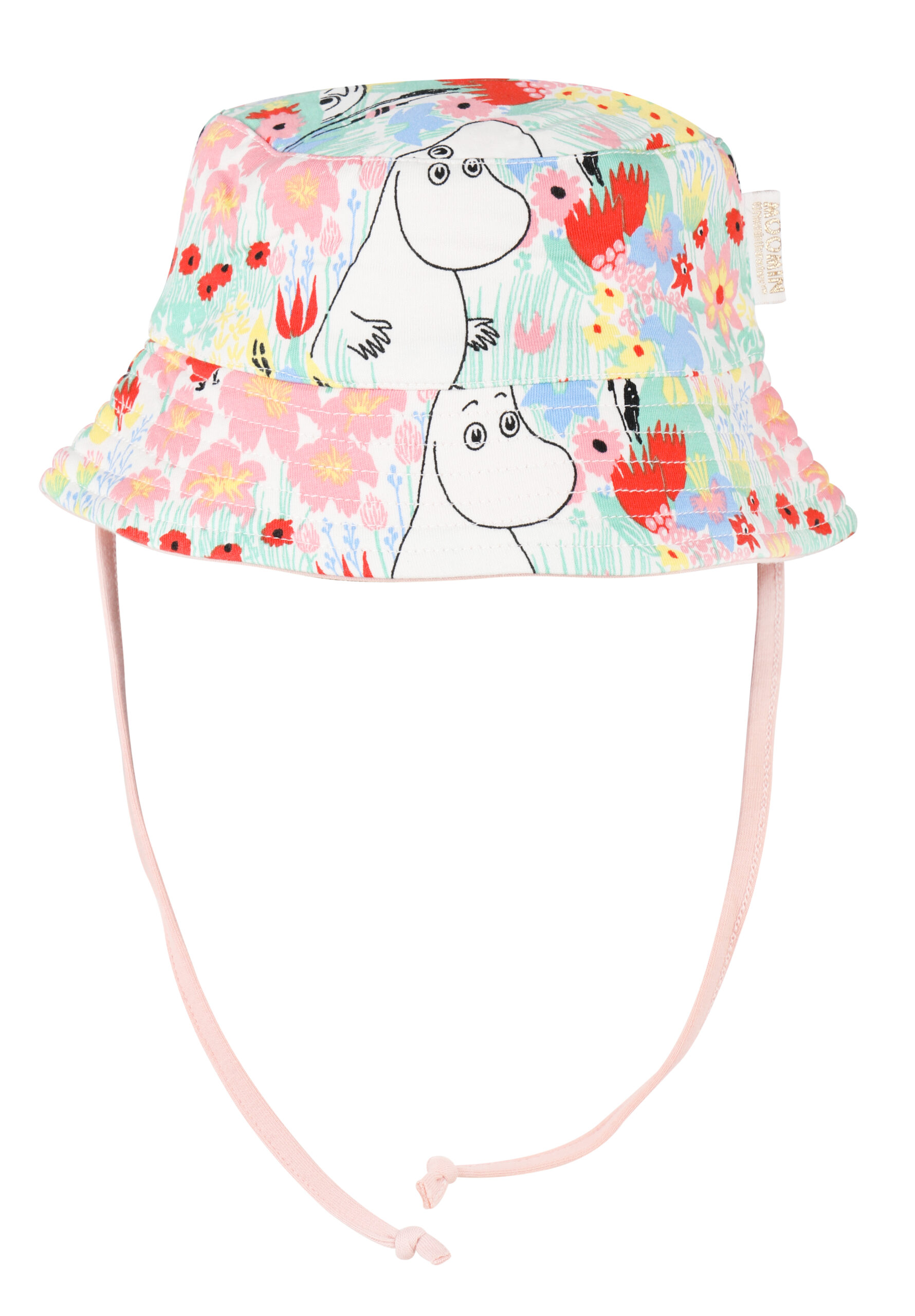 Martinex Moomin Buttercup Hat Baby Off-White