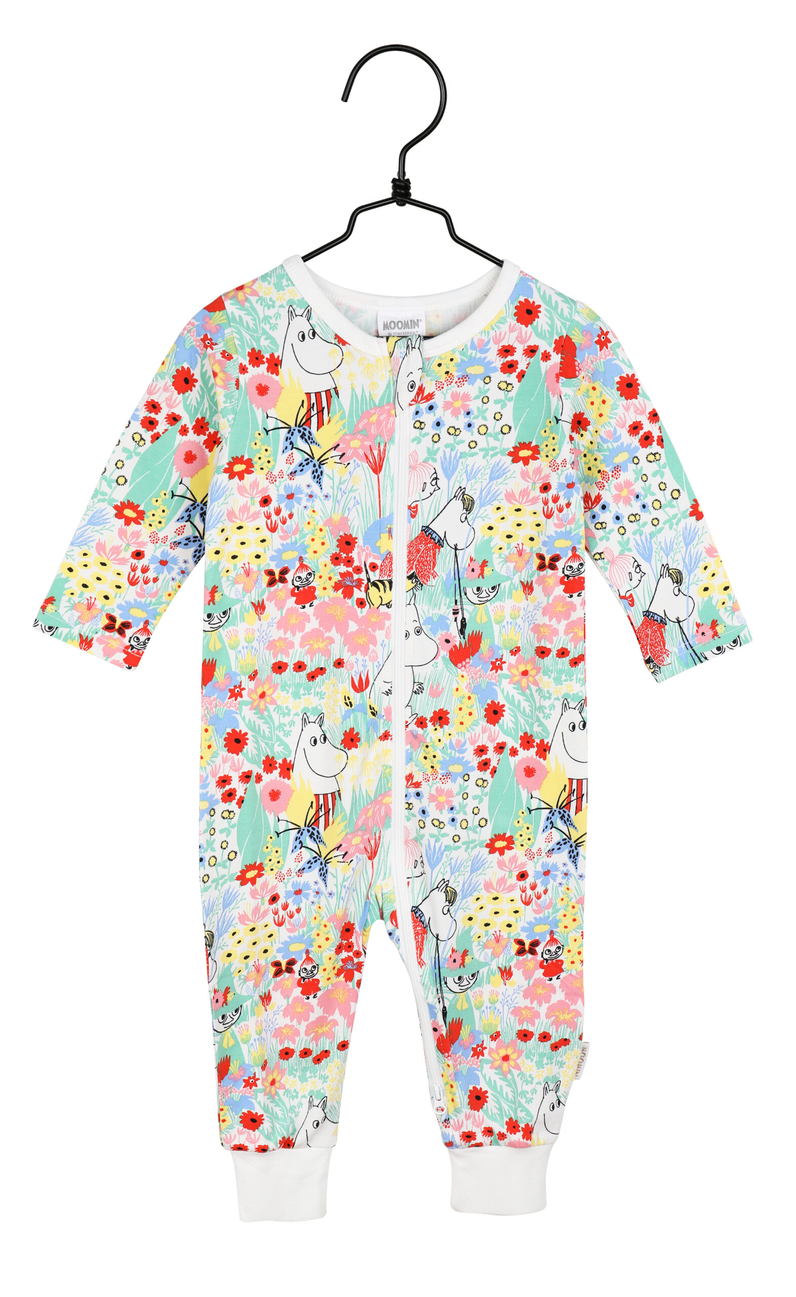 Martinex Moomin Buttercup Pyjamas Off-White