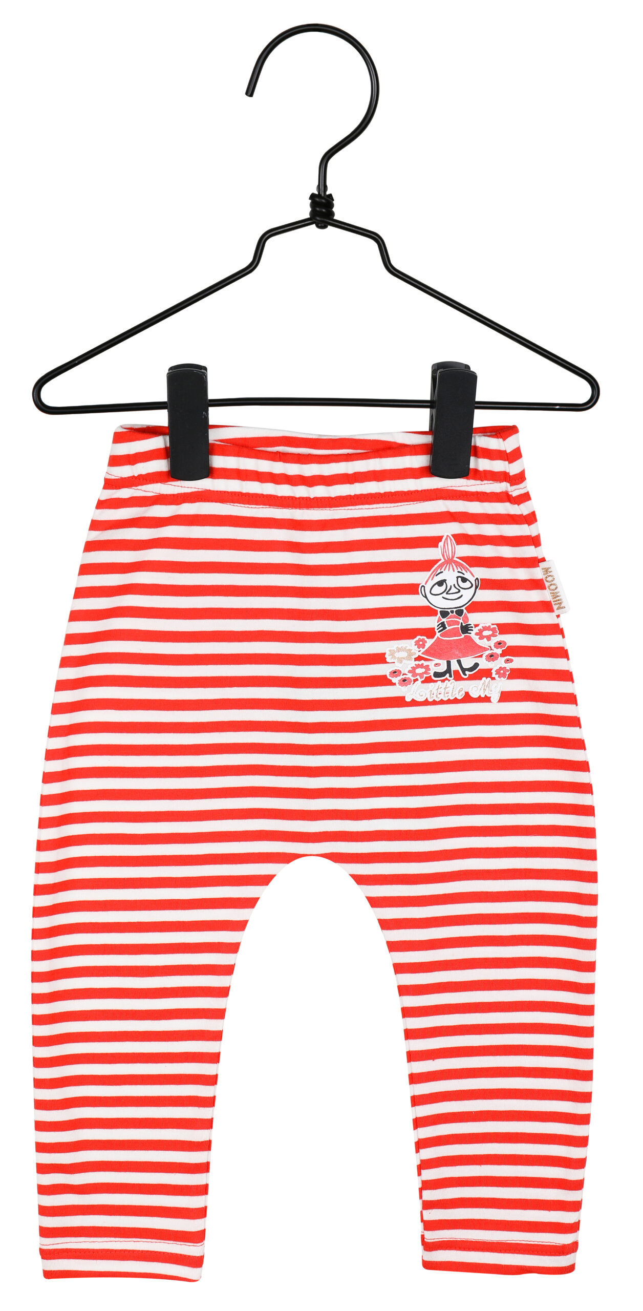 Martinex Moomin Little My Pants Red