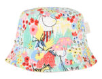 Martinex Moomin Buttercup Hat Off-White