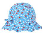 Martinex Moomin Miniflower Hat Blue