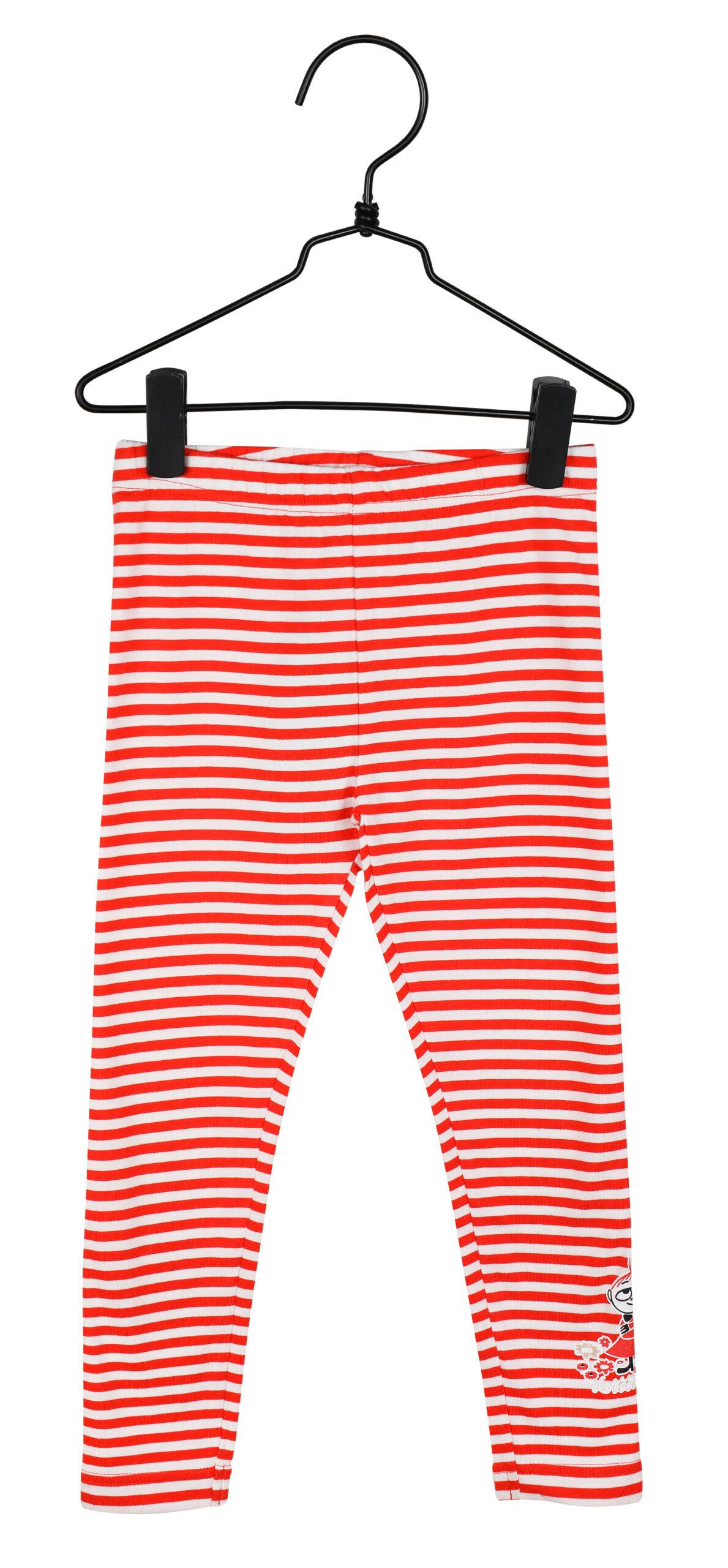 Martinex Moomin Little My Leggings Red