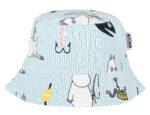Martinex Moomin Pals Hat Blue
