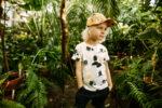 Martinex Moomin Shine T-Shirt Off-White