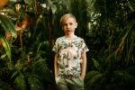 Martinex Moomin Tree Grown T-Shirt Green