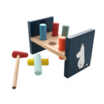 Barbotoys Moomin Hammer bench