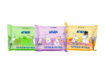 Gunry Moomin Wet Wipes