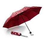 Lasessor 8775M Muumi Lomalla umbrella red