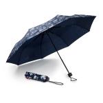 Lasessor 8775M Muumi Lomalla umbrella d.blue