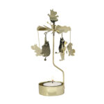 Pluto Produkter Rotary Candle Holder