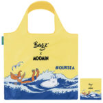 MOOMIN & SNIFF | OURSEA | REUSABLE
