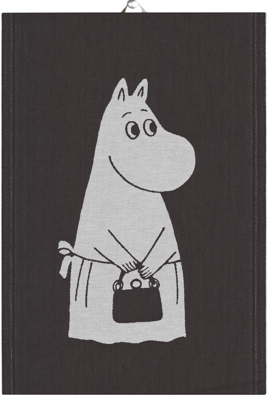 Ekelund Towel Big Moominmamma