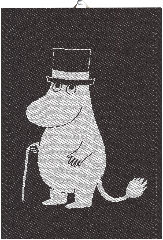 Ekelund Towel Big Moominpappa