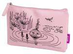 CAILAP COSMETIC BAG WITH LITTLE MY PINK