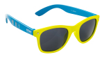 CAILAP KIDS SUNGLASSES TURQUOISE/LIME