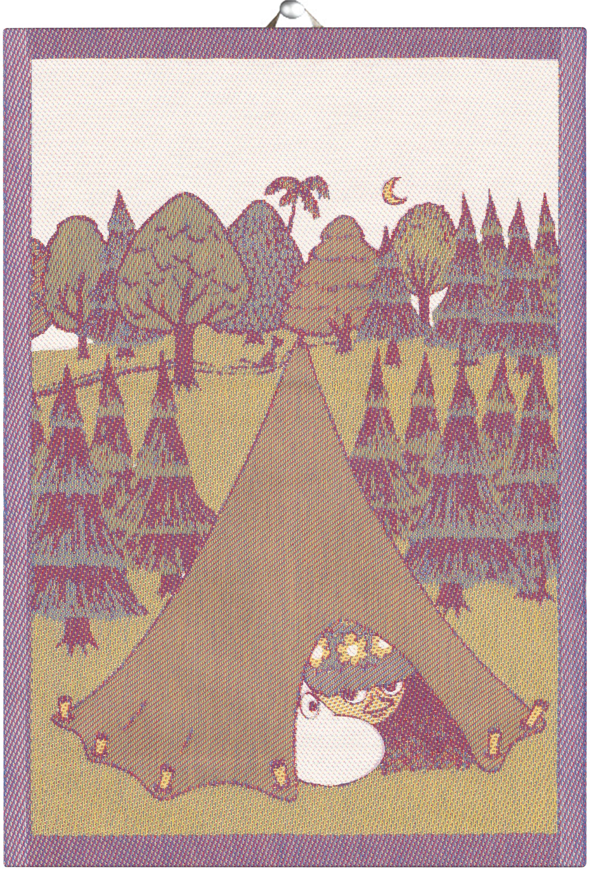 Ekelund Camping towel 35x50cm