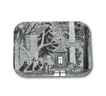 OPTO Tray 27x20 Cottage in the Woods